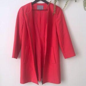 Classiques Entier Long Blazer Jacket